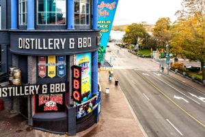 Billy Bones BBQ Niagara Falls